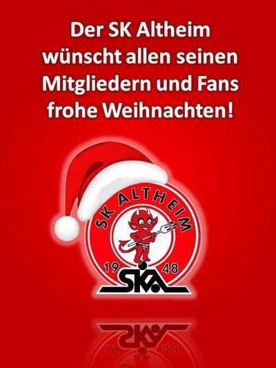 Weihnachten SKA