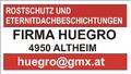 Hügro Rostschutz