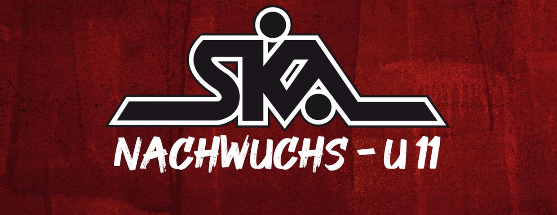 SKA U11 bezwingt Schalchen 3:0