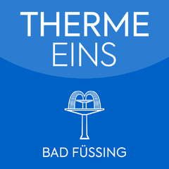 Therme Eins Bad Füssing