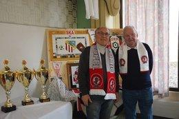 70 Jahre SK Altheim: Von der Gründung bis zum neuen Trainer