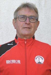 Karl Stelzhammer