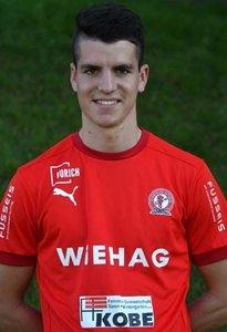 Lukas Schreckensberger