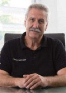 Günther Zechmeister