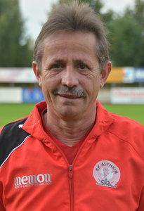Manfred Dillenberger