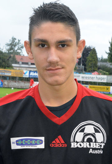 Aldin Becirbasic