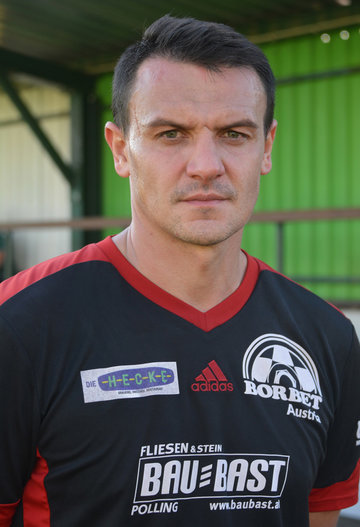 Armin Sulejmanovic