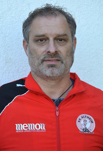 Gerhard Obermair