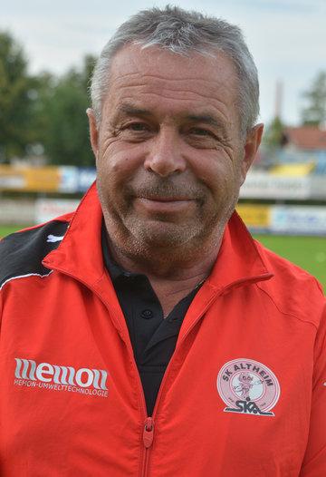 Johann Ecker