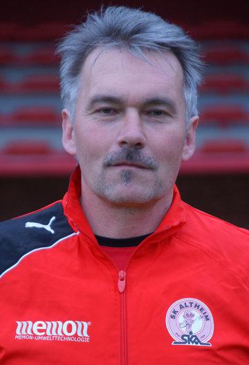 Josef Lindlbauer